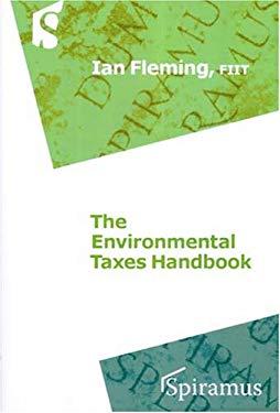 Environmental Taxes Handbook 9781904905424