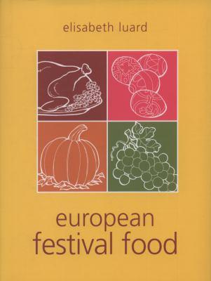 European Festival Food 9781906502454