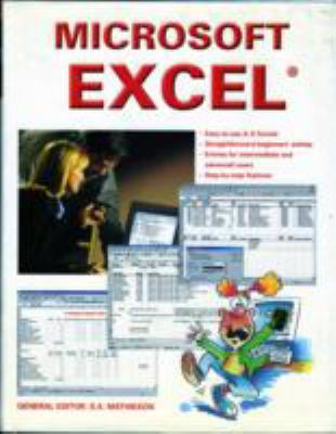 Excel 9781903817940