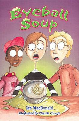 Eyeball Soup: And Magut the Alien 9781904904595