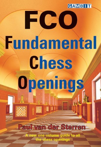 FCO: Fundamental Chess Openings 9781906454135