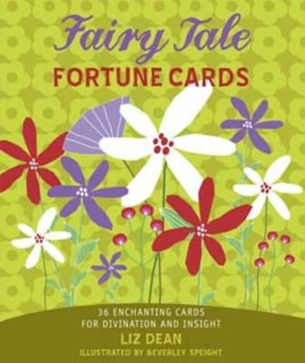 Fairy Tale Fortune Cards 9781908862006