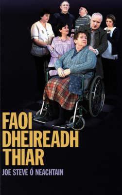 Faoi Dheireadh Thiar 9781905560264
