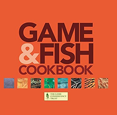 Game & Fish Cookbook: With the Game Conservancy Trust 9781904057161