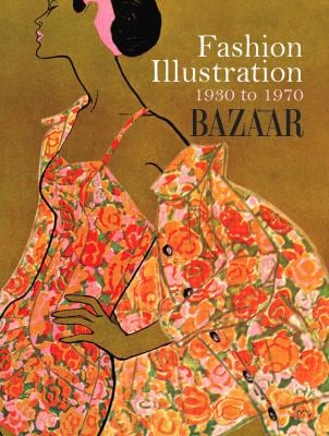 Fashion Illustration 1930 to 1970 9781906388812