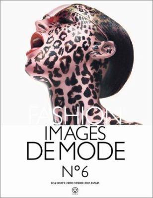 Fashion Images de Mode 9781903399484