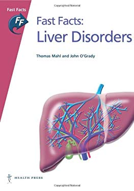 Fast Facts: Liver Disorders 9781903734735