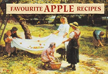 Favourite Apple Recipes 9781902842288