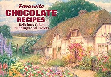 Favourite Chocolate Recipes 9781902842035