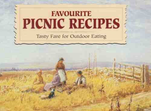 Favourite Picnic Recipes 9781902842158