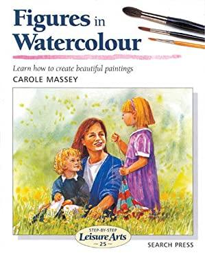 Figures in Watercolour 9781903975039