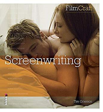 FilmCraft: Screenwriting 9781908150714