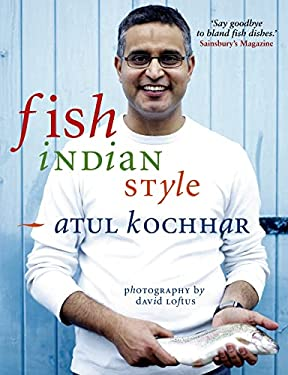 Fish Indian Style 9781906650063