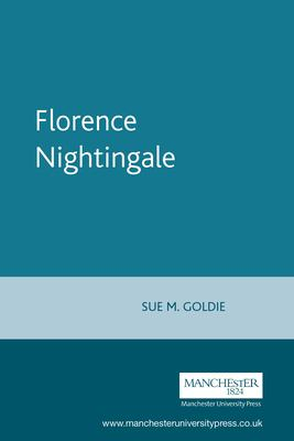Florence Nightingale: Letters from the Crimea 9781901341027