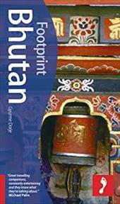 Footprint Bhutan 7748545