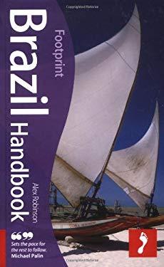 Footprint Brazil Handbook 9781906098414