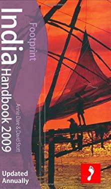 Footprint: India Handbook: Tread Your Own Path 9781906098384
