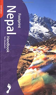 Footprint Nepal Handbook 9781900949446