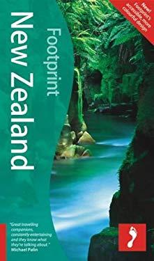 Footprint New Zealand 9781903471746