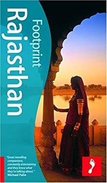 Footprint Rajasthan 9781904777236