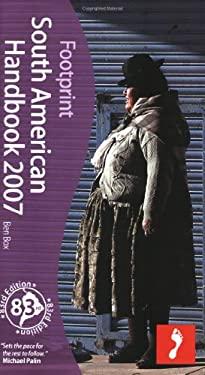Footprint South American Handbook 9781904777687