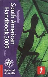 Footprint South American Handbook 7764215