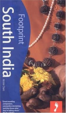 Footprint South India 9781904777168