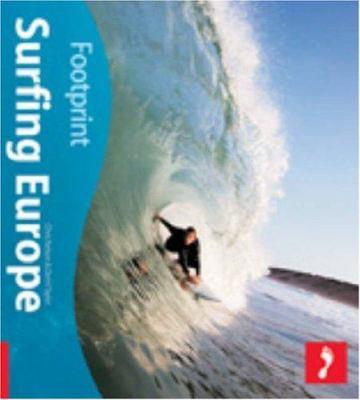 Footprint Surfing Europe 9781904777953