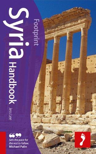 Footprint Syria Handbook 9781907263033