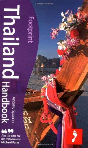 Footprint Thailand Handbook 9781906098667