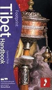 Footprint Tibet Handbook 7764211