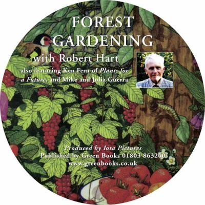 Forest Gardening (DVD) 9781900322393