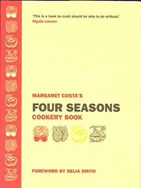 Four Seasons Cookery Book 9781906502058