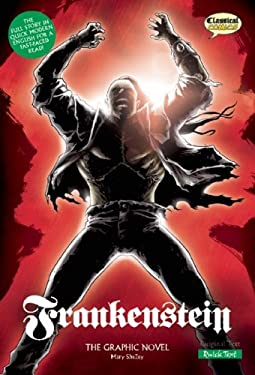 Frankenstein: The Graphic Novel 9781906332501