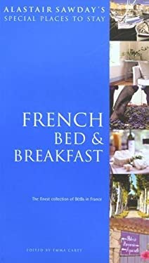 French Bed & Breakfast 9781901970760