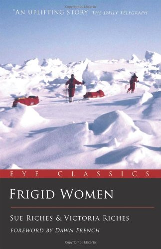 Frigid Women: Anything Is Possible 9781903070741