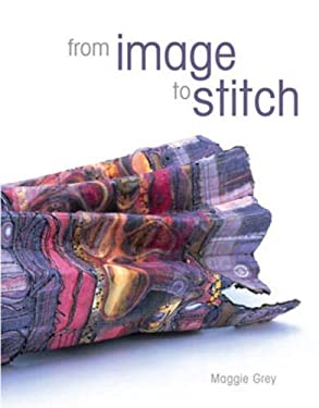 From Image to Stitch 9781906388027