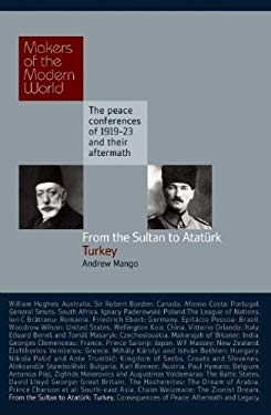 From the Sultan to Ataturk: Turkey 9781905791651