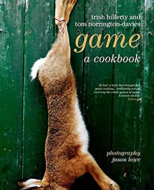 Game: A Cookbook 9781906650100