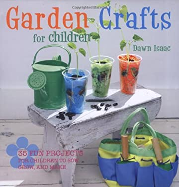 Garden Crafts for Children 9781908170255