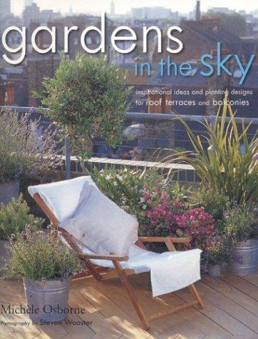Gardens in the Sky 9781903141205