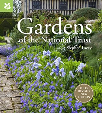 Gardens of the National Trust 9781907892097