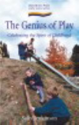 Genius of Play (P) 9781903458044