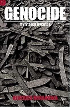 Genocide: My Stolen Rwanda 9781906702021
