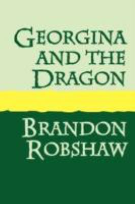 Georgina and the Dragon Large Print