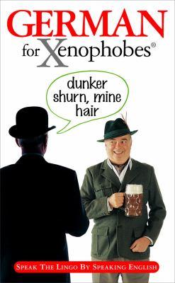 German for Xenophobe's 9781903096154