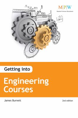 Getting into Engineering Courses 9781906041892