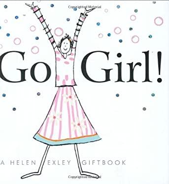 Go Girl! 9781905130641