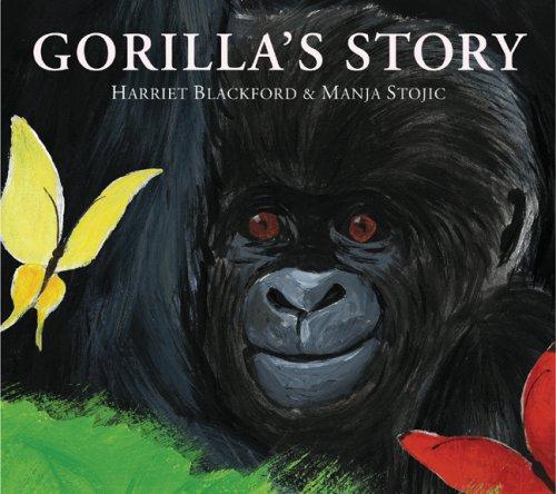Gorilla's Story 9781906250263