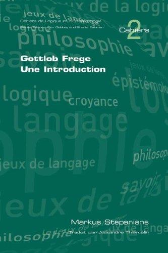Gottlob Frege. Une Introduction